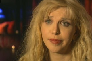 Courtney Love May Redeem <em>Behind The Music</em>