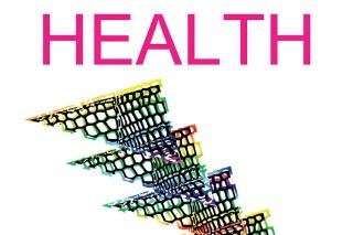 """HEALTH – """"In Violet (Hidden Cat Remix)"""" (Stereogum Premiere)"""