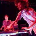 Holy Fuck, Nice Nice @ The Troubadour 6/10/10