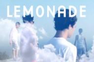 """Lemonade – """"Lifted (Le Chev Reunion Tour Remix)"""""""