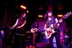 School Of Seven Bells, VOICEsVOICEs, Sister Crayon @ The Echo, Los Angeles 6/2/10