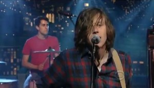 Tokyo Police Club On Letterman 2010