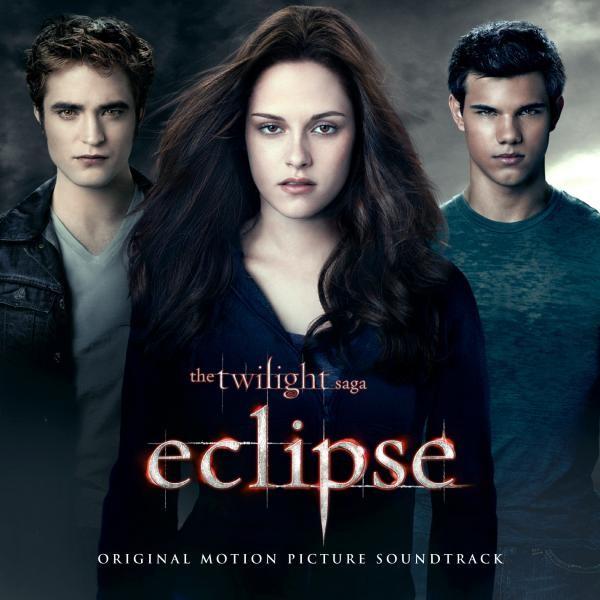 Twilight Eclipse OST