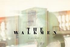 Progress Report: The Walkmen