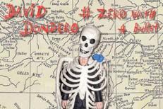 David Dondero - Zero With A Bullet Album Art.jpg