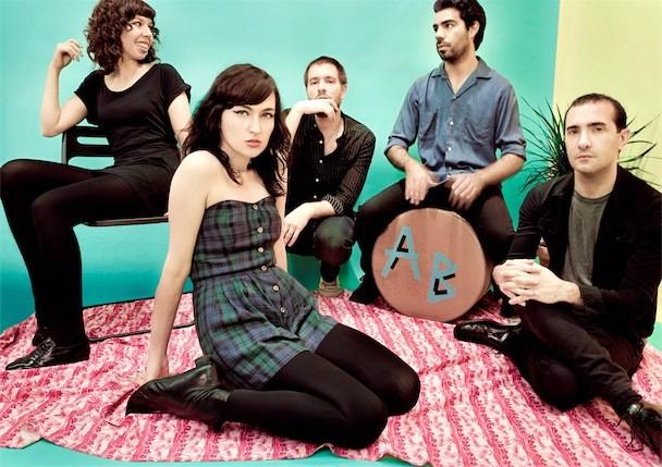 Apache Beat PR 2010