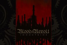 Blood Revolt - Indoctrine