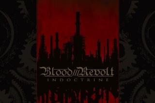 """Blood Revolt – """"Dead City Stare"""" (Stereogum Premiere)"""