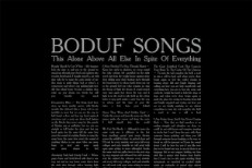 Boduf Songs - This Alone Above All Else In Spite Of Everything