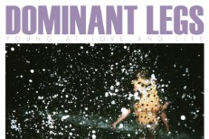 Dominant Legs - Young At Love And Life