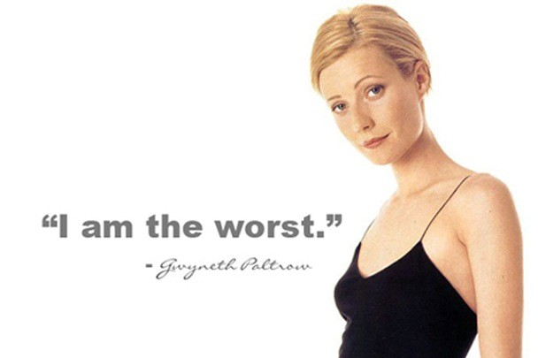 Gwyneth Paltrow Videogum