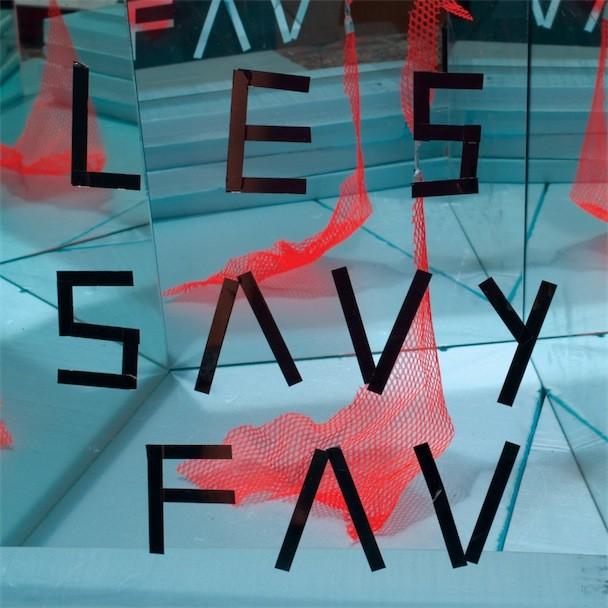 Les Savy Fav Root For Ruin Album Art