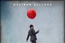 Maximum Balloon Album Art