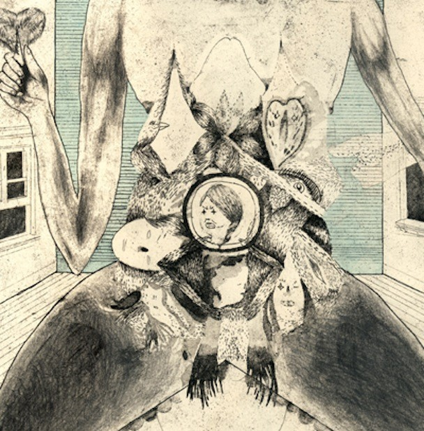 Mountain Man - Sun Dog EP