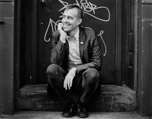 Ted Leo By Matias Corral