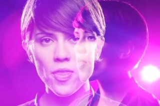 "Tegan & Sara – ""On Directing"" Video"