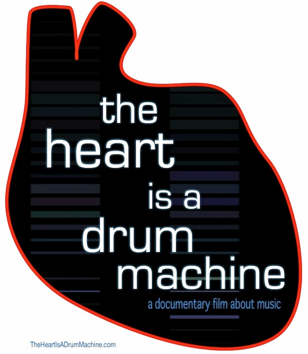 the is a drum machine