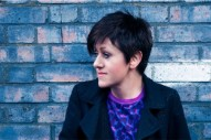 "Tracey Thorn -""Kentish Town (Walls Remix)"""