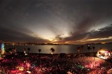 Treasure Island Music Festival Lineup