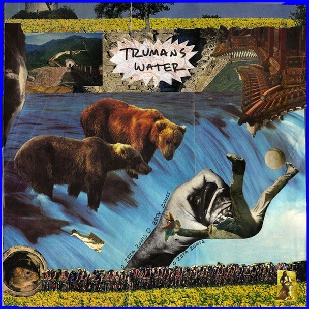 Trumans Water - O Zeta Zunis