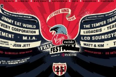 Virgin Mobile Fest