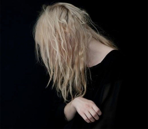 Zola Jesus by Indra Dunis