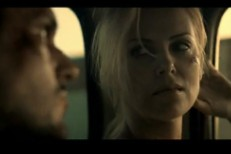 "Brandon Flowers & Charlize Theron In ""Crossfire"""