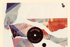 Com Truise - Cyanide Sisters EP
