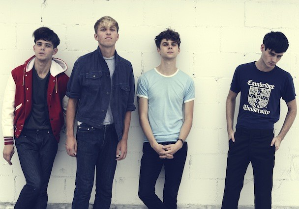 The Drums Promo 2010