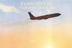 "Evan Voytas - ""I Took A Trip On A Plane"" Art"