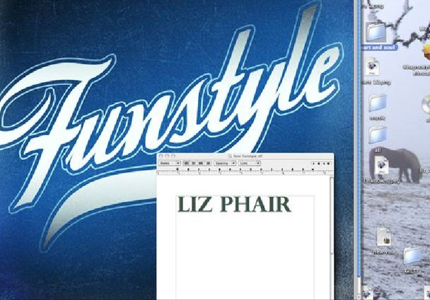 Liz Phair - Funstyle
