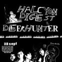 Deerhunter <em>Halcyon Digest</em> LP On The Way