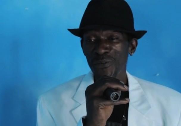 Janka Nabay Video 2010