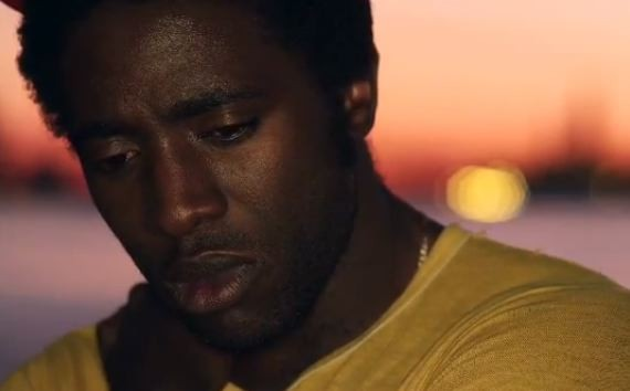 "Kele - ""Everything You Wanted"" Video"