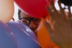"Maximum Balloon – ""If You Return (Feat. Little Dragon)"""