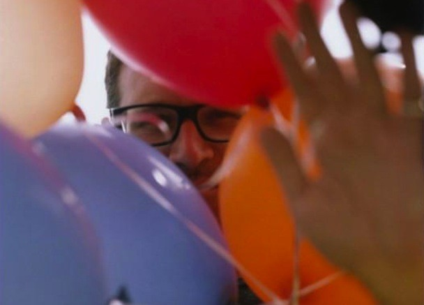 Maximum Balloon Promo 2010