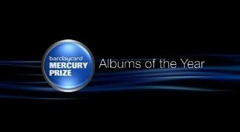 Mercury Prize Shortlist 2010