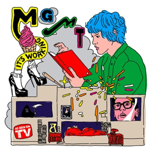 "MGMT - ""It's Working"""