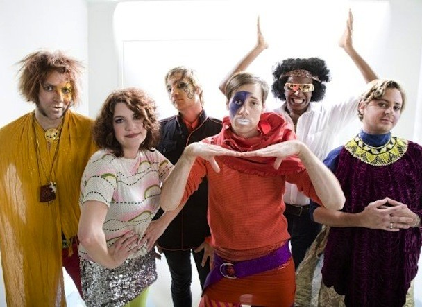 of Montreal Promo 2010