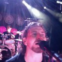 "Pearl Jam ""Unthought Known"" Video, Live And Via Laptop"