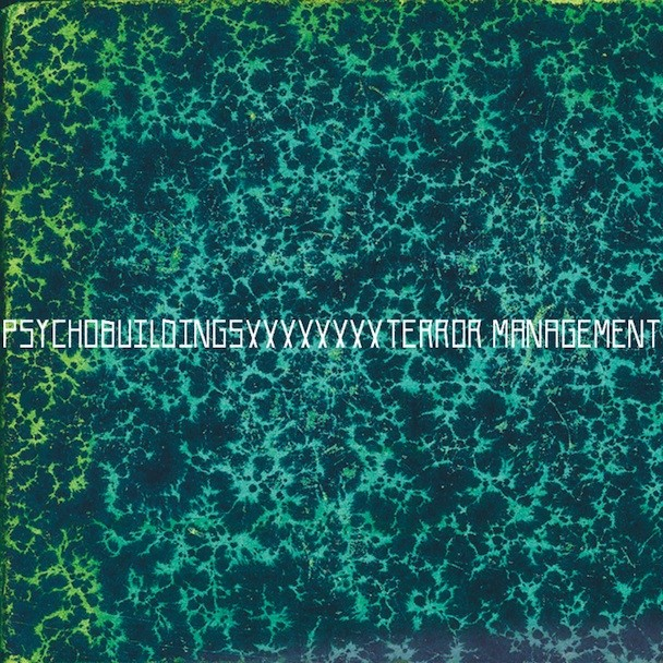 Psychobuildings -
