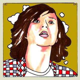 Real Estate Do Daytrotter 2010