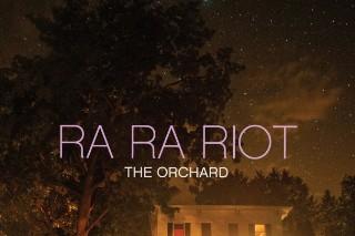 """Ra Ra Riot – """"Too Dramatic"""""""