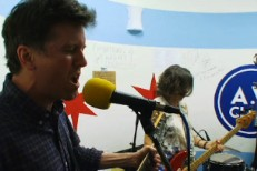 Superchunk Covers The Cure