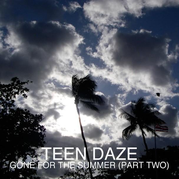 Teen Daze 2010