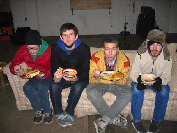 Teenage Cool Kids 2010