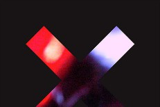 "The xx - ""Shelter"" (John Talabot Remix)"