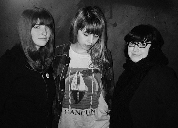Vivian Girls London