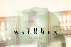 "The Walkmen – ""Stranded"""