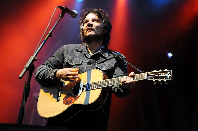 Jeff Tweedy Live 2009